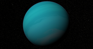 Gliese 876 b Extrasolar planet