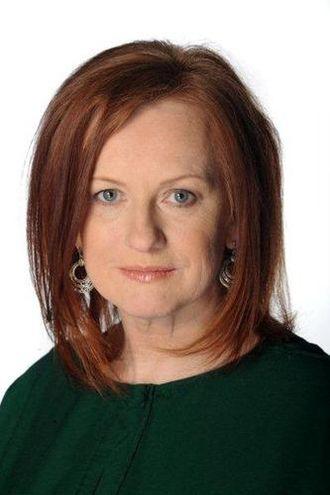 Joan McAlpine - Image: Joan Mc Alpine MSP20120529