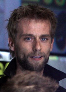 Joe Anderson (actor) English actor and singer