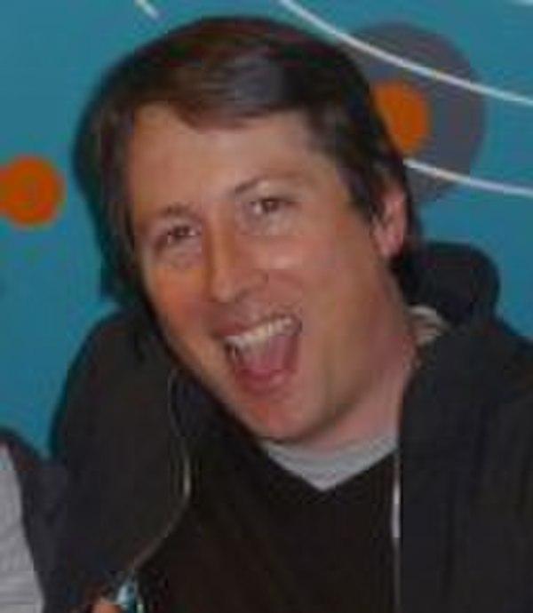 Photo Joe Cornish via Wikidata