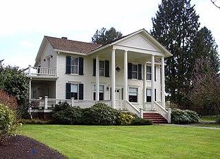 City in Oregon, United States