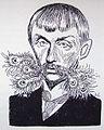Johan Thyrén. Albert Engström.JPG