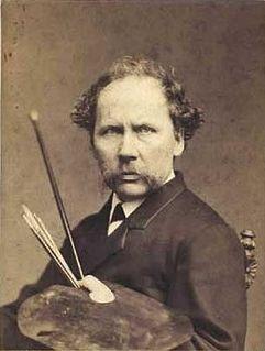 Johan Vilhelm Gertner Danish artist