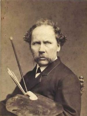 Johan Vilhelm Gertner - Johan Vilhelm Gertner (date unknown)