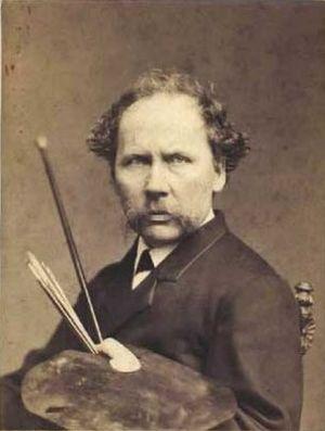 Johan Vilhelm Gertner - Johan Vilhelm Gertner (date unknown)