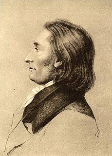 Johann Peter Eckermann German poet and author