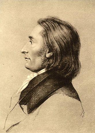 Johann Peter Eckermann - Johann Peter Eckermann