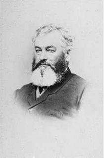 John Baker (Australian politician) Australian politician