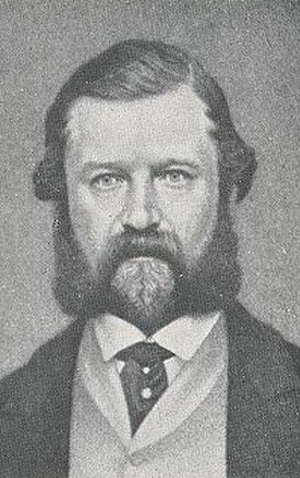 John Hyde Harris - John Hyde Harris