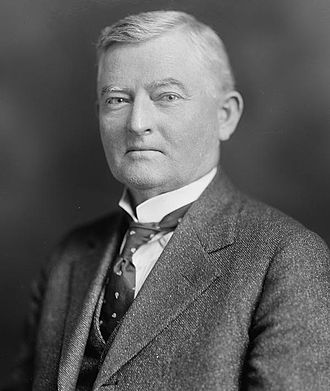 1940 United States presidential election - Image: John Nance Garner