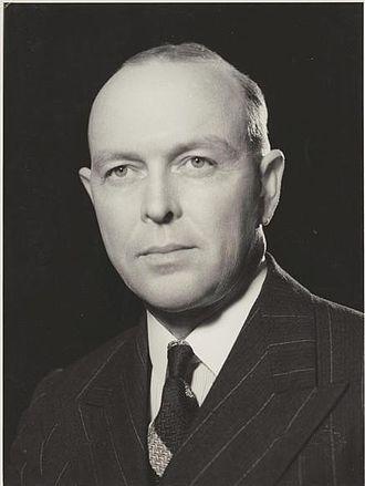 John Lawson (Australian politician) - Image: John Norman Lawson