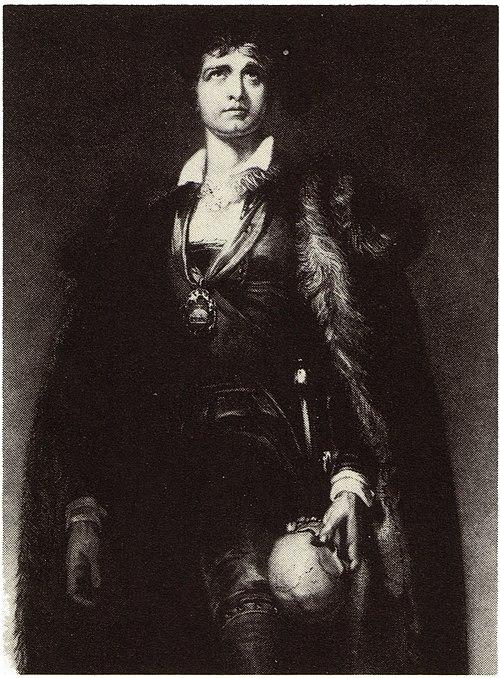 John philip kemble hamlet 1802