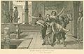 John Reinhard Weguelin–The Roman Saturnalia (1884).jpg