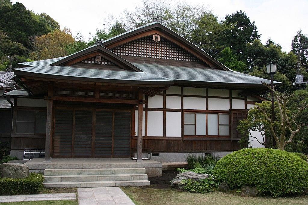 Jomyoji temple in Kamakura (2586452006)