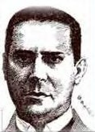 Independence movement in Puerto Rico - José Coll y Cuchí, founder of the Puerto Rican Nationalist Party