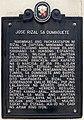 Jose Rizal sa Dumaguete historical marker.jpg