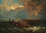 Josef Selleny Die Insel St Paul im Indischen Ozean.jpg