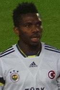 JosephYobo'13 (cropped)