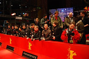 Culture in Berlin - The Berlinale is considered to be the largest spectator film festival in the world.