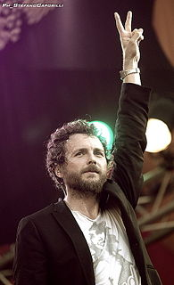 Jovanotti discography artist discography