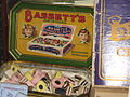 Jubilee Confectioners sweets, Town, Beamish Museum, 26 November 2006 (4).jpg