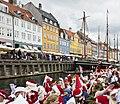 Julemænd i Nyhavn.jpg