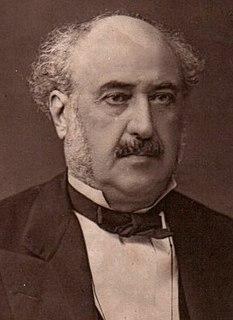 Jules Simon French politician