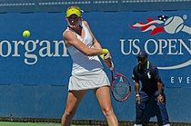 Julia Boserup US Open 2011.jpg