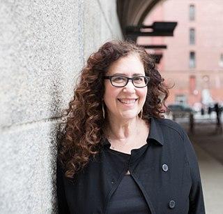 Julie Goldman (producer) American film producer