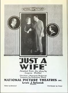 1910 play written by Eugene Walter