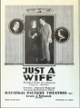 Just a Wife by Howard Hickman 1 Film Daily 1920.png
