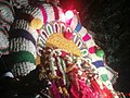 K.Pudur Village Mariamman Temple festival celebrations 2.jpg