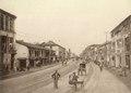 KITLV - 79923 - Kleingrothe, C.J. - Medan - South Bridge Road, Singapore - circa 1910.tif