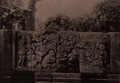 KITLV 155180 - Kassian Céphas - Reliefs on the terrace of the Shiva temple of Prambanan near Yogyakarta - 1889-1890.tif