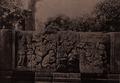 KITLV 155180 - Kassian Céphas - Reliefs on the terrace of the Shiva temple of Prambanan near Yogyakarta - 1889-1890.tif