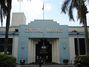 Kuala Lumpur's historical and vibrant cultural...