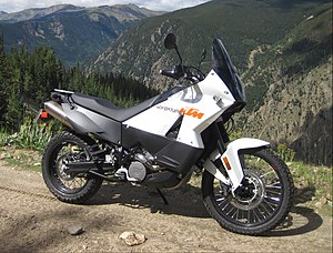 KTM 990 Adventure White mountains.jpg