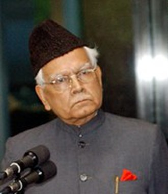 India–Iraq relations - Former Minister for External Affairs K. Natwar Singh possibly received illegal kickbacks from Iraq over the Oil-for-Food programme.