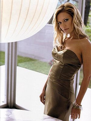 KaDee Strickland - Strickland in April 2005