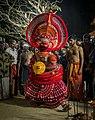 Kaaranavar Theyyam001.jpg