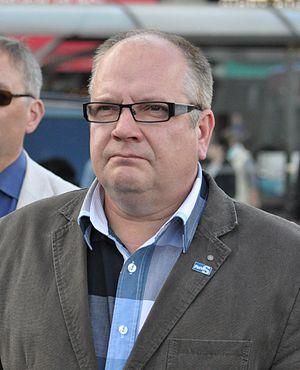 Kaj Turunen - Kaj Turunen in 2011