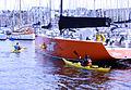 Kajakkpadlere i seilbåthavna (6068547839).jpg