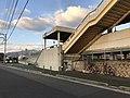 Kajikuri-Godaichi Station 20181224-3.jpg
