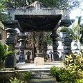 Kakathiya Mandapam structure.jpg