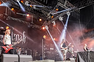 Kalmah Party.San Metal Open Air 2017 19.jpg