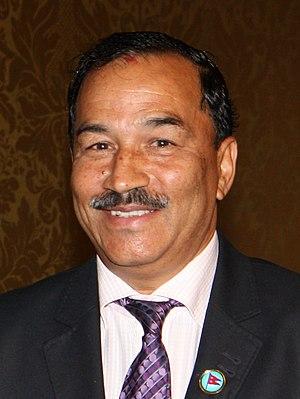 Kamal Thapa