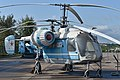 Kamov Ka-26 '36 black' (RA-19365) (26793510859).jpg