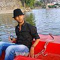 Kandarp Thaker at Nakki Lake.jpg