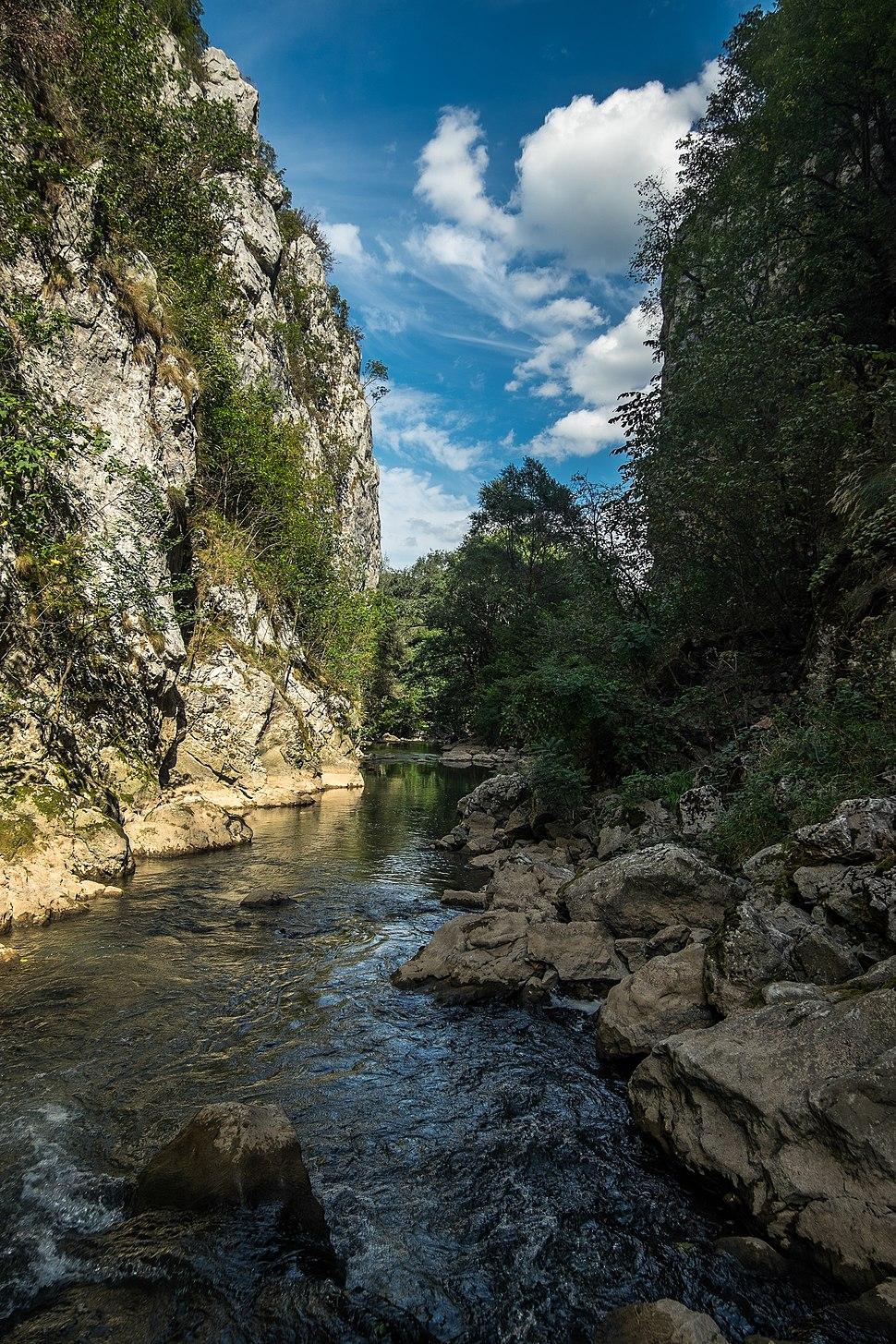 Kanjon Jerme 07