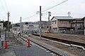 Karasuyama station substation.JPG